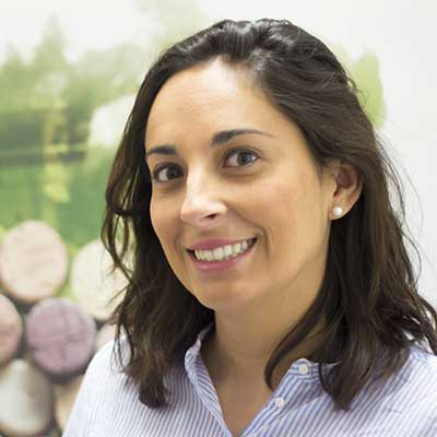 Saray Marco Solanilla - Maestro del Vino