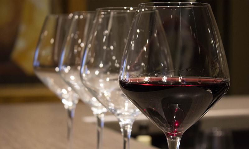 Maestro del Vino - Sobre nosotros